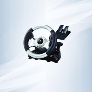 Volante Huskee v19 para PS2