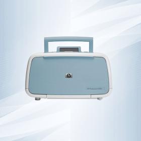 Impresora fotográfica compacta HP Photosmart A526