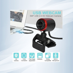 Camara Web 640x480 Usb Plug And Play Win 10