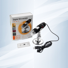 Microscopio digital portátil con USB