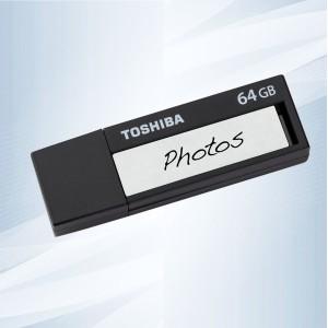 Llave maya TOSHIBA 64GB