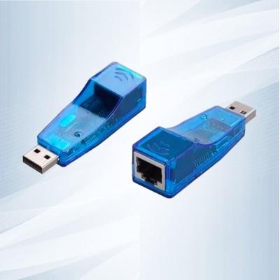Adaptador Rj45 a USB