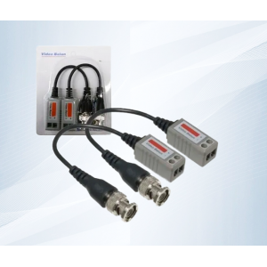 Video Balun Pasivo Blister