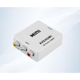 Convertidor RCA a HDMI