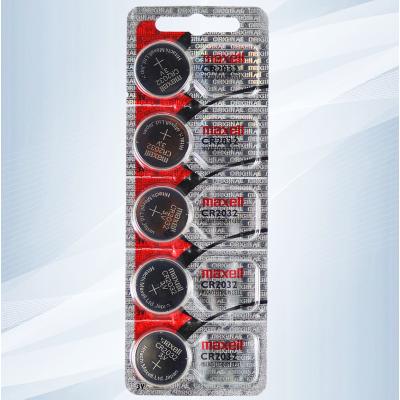 Bateria CR2032