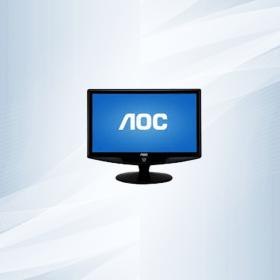 Monitor 1621sw