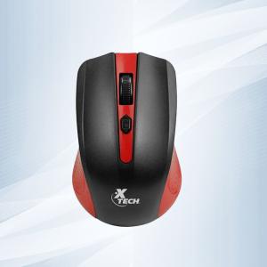 Mouse Inalambrico Xtm310