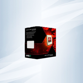 Procesador Amd FX 8350 Black Edition