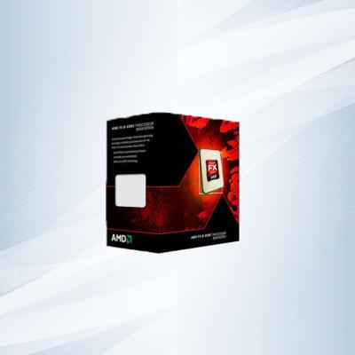 Procesador Amd FX 8350 Black Edition