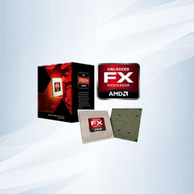 Procesador Amd FX 9590