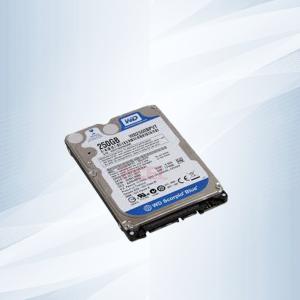 Disco duro 2.5 250GB