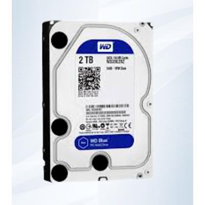Disco duro 3.5 2TB