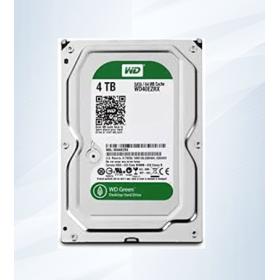 Disco duro 3.5 4TB