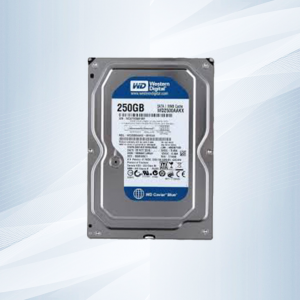Disco duro 3.5 250gb