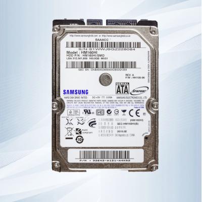 Disco duro 2.5 160GB