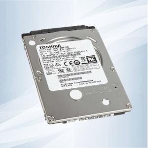 Disco duro 2.5 500GB