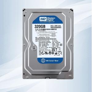 Disco duro 3.5 320gb