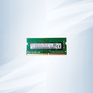 Memoria RAM DDR4 4GB laptop