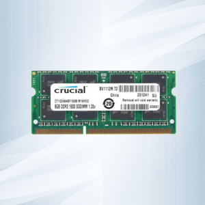 Memoria RAM DDR3 8GB laptop