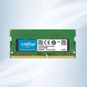 Memoria RAM DDR4 8GB laptop