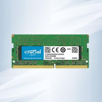 Memoria RAM DDR4 8GB laptop