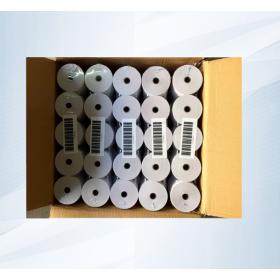 Papel termico 58mm