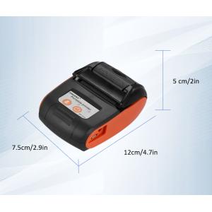 Impresora Punto De Venta Inalambrica 58mm