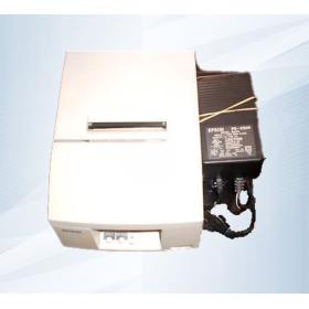 Impresora Epson Punto De Venta Serial Tm-u325