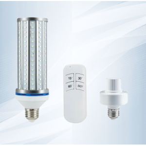 Lampara Luz Desinfectante Antiséptica 80w Control Remoto